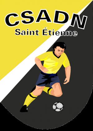 logo csadn