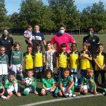 matchs amical U7 (1) ASSE